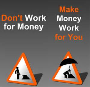why work for money 1