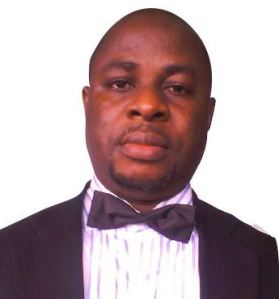 Hon. Remy Chukwunyere, AFRYDEF's CEO