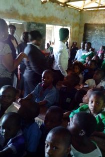 Back to School Program photos